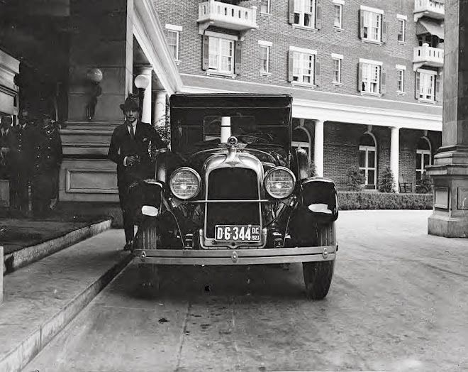 pictures of rudolph valentino s cars | Rudolph Valentino 1923 ...