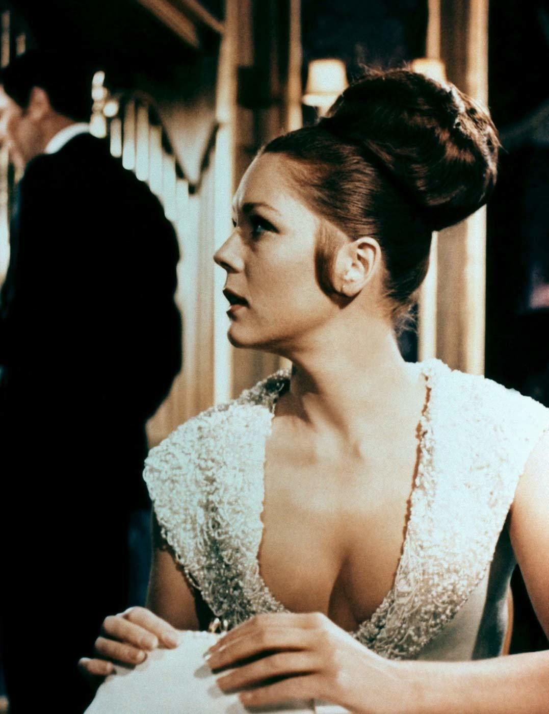 the most iconic bond girl hairstyles of all time | bond prom