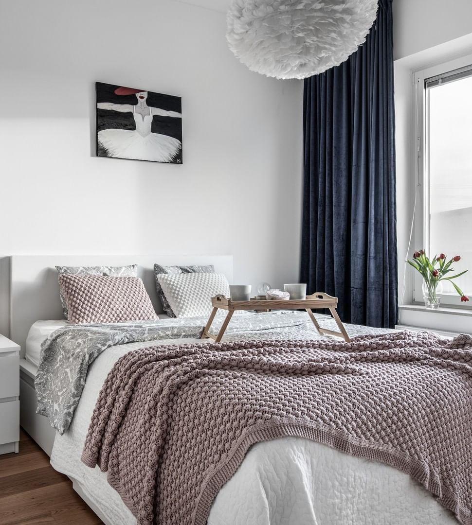 10 Best Scandinavian Beds For The Nordic Minimalist In 2020 Scandinavian Bedding Home Decor Trends Bedroom Design