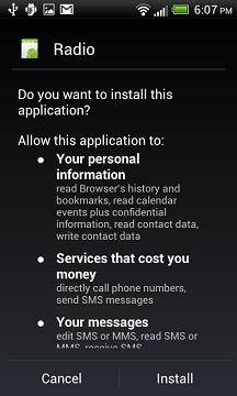 SPYBUBLE Android Phone SetupSpyBubble mobile phones that