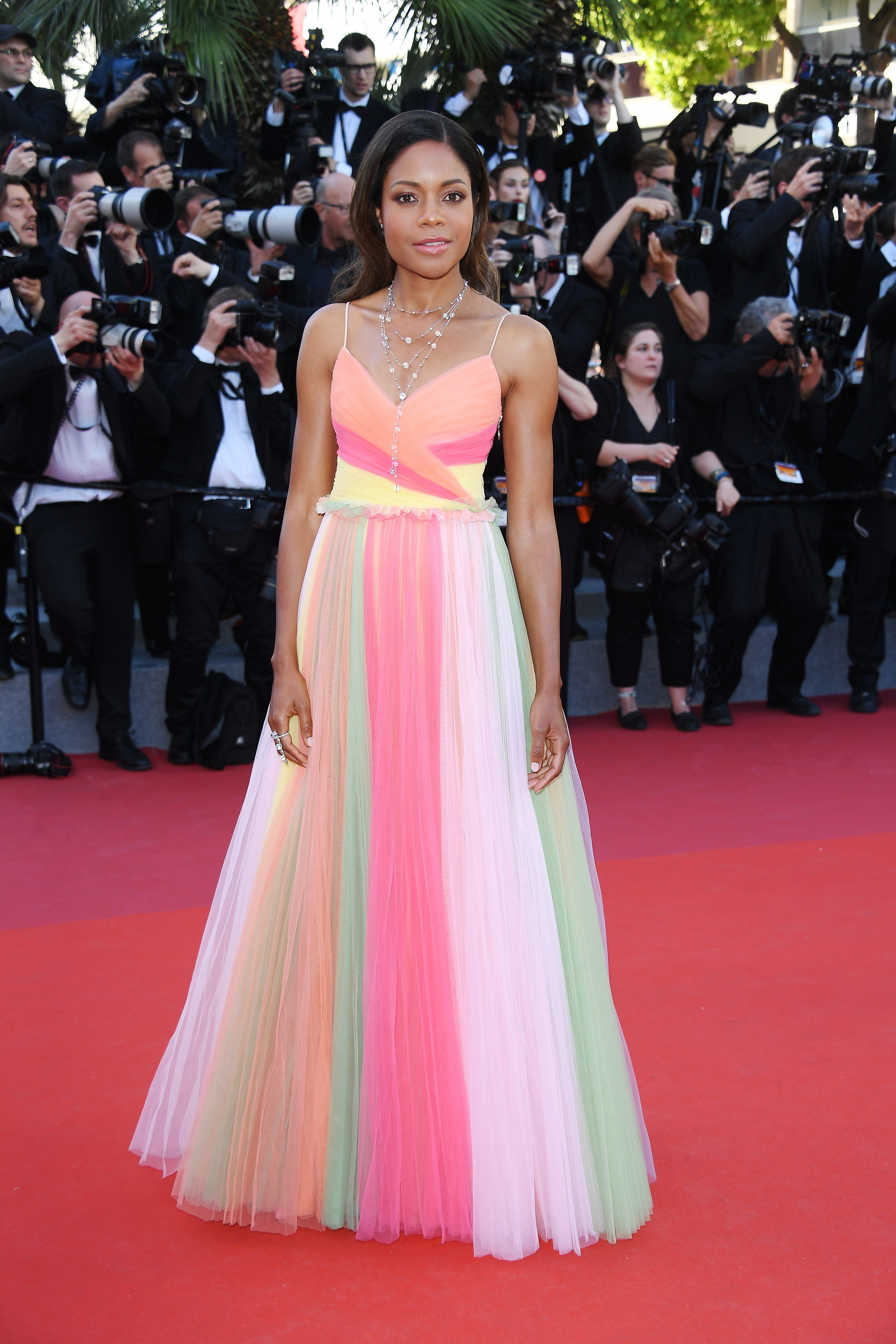 See Every Red Carpet Look From the 2017 Cannes Film Festival