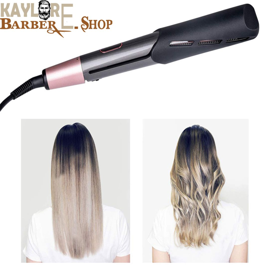 Hair Straightener Curling Iron 2 in 1 KAYLORE in 2020