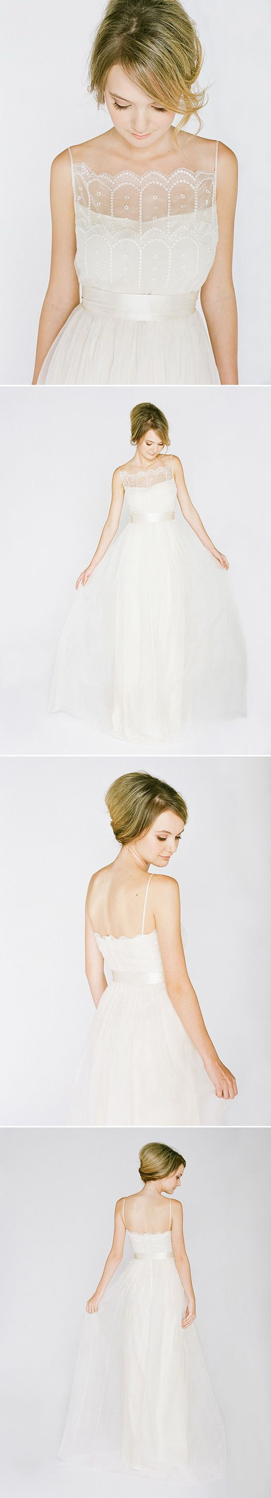 I've been dreaming of something Audrey-esque (http://pinterest.com/pin/74450200060516933/) and this new piece by Saja might be it!? (via Megan Good http://pinterest.com/pin/145733737913423744/)
