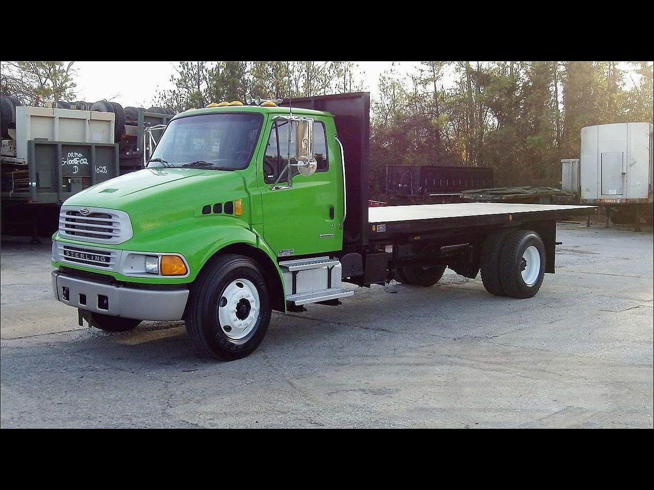 Sterling trucks http www nexttruckonline com trucks for