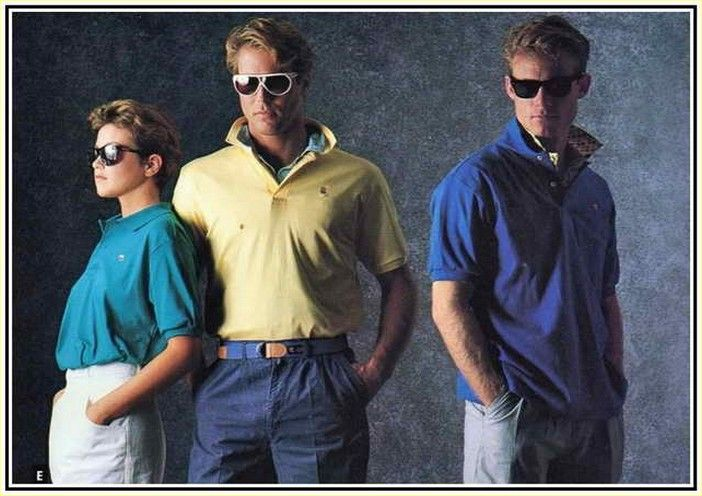80s Fashion Pictures For Boys | Img Need