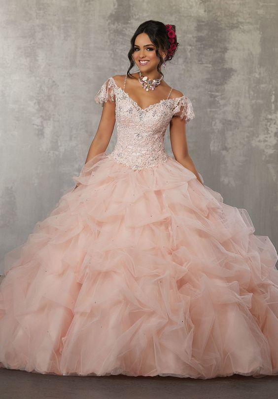 135b52347d6 Quinceanera Dress  quinceaneradress  morilee  joyfuleventsstore   valenciacollection  60034