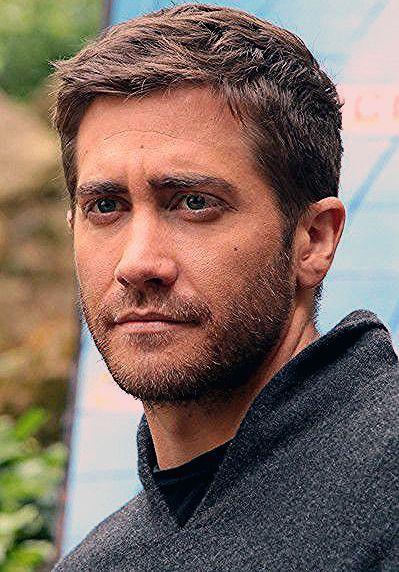 "Photo of Jake Gyllenhaal Photos Photos: ""Source Code"" Rome Photocall"