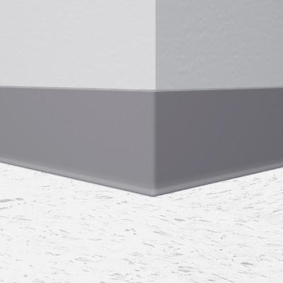 Burke Wall Base 204 Gray 4 Rubbermyte Cove Molding Type 4 X 100 Roll Cove With Toe Commercial Flooring Floor Molding Base Moulding
