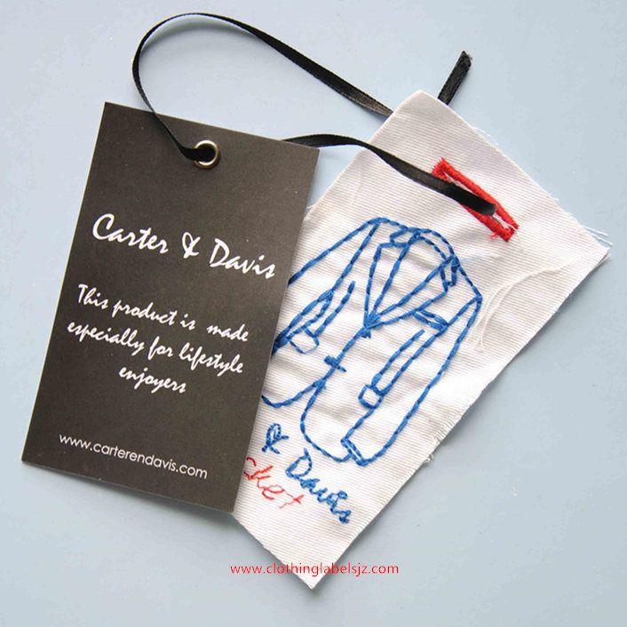 clothing hang tags … | Pinteres…
