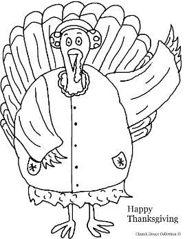 Turkey Wearing A Coat And Earmuffs Coloring Page Coloring Pages Sunday School Coloring Pages Bible Coloring Pages
