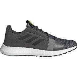 Zapatillas Adidas senseboost go para hombre, talla 46? en gris / blanco, talla 46? en gris / blanco adidas