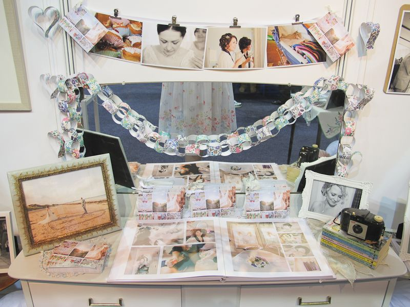 My Stall At The Uk Wedding Show Newcastle Arena Www Evephotography Co