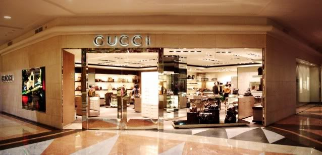 Gucci Plaza Senayan Jakarta Store Front Property Pinterest - Free catering invoice template gucci outlet store online