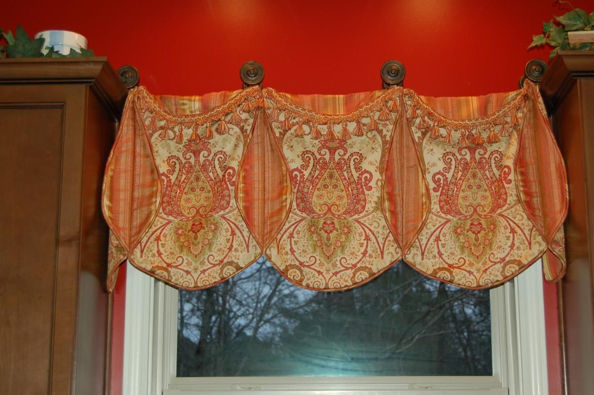 Custom Made Kitchen Curtains Check More At Https Rapflava 21019