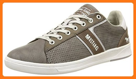 Mens 4098-302 Low-Top Sneakers Mustang 5Lhfc