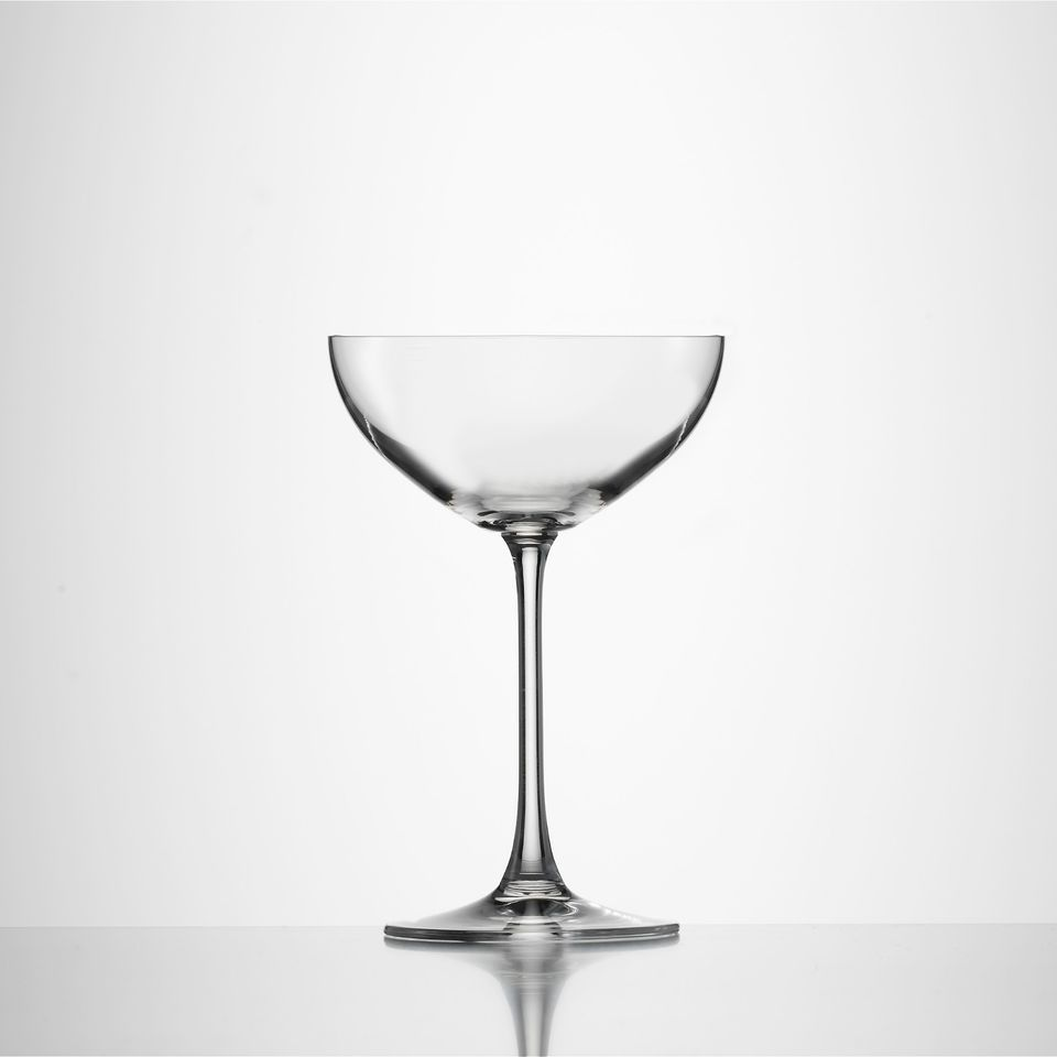 Vino Nobile Champagne Coupe Set of 6