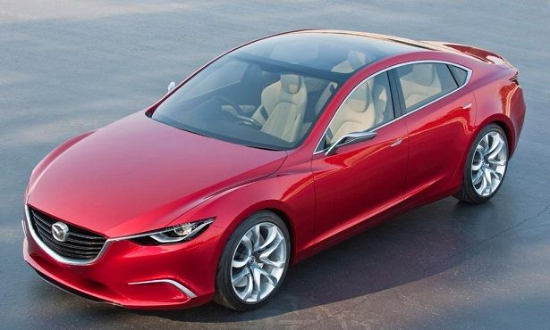 2016 Mazda 6 Sel Hybrid Release Date And Price Http Www