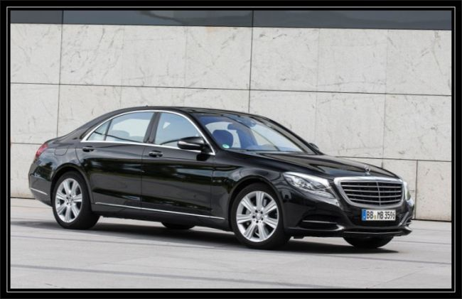 2015 Mercedes-Benz S500 Plug-in Hybrid | New Cars for 2014 and 2015 ...