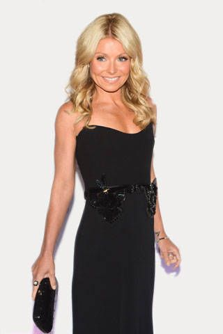 10 Questions with Kelly Ripa on Decorating - ELLE DECOR