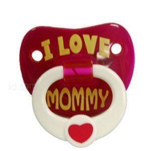 Mommyyy