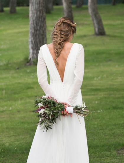 blog cw- diseñando un vestido de novia a medida: ¿qué debe hacer una