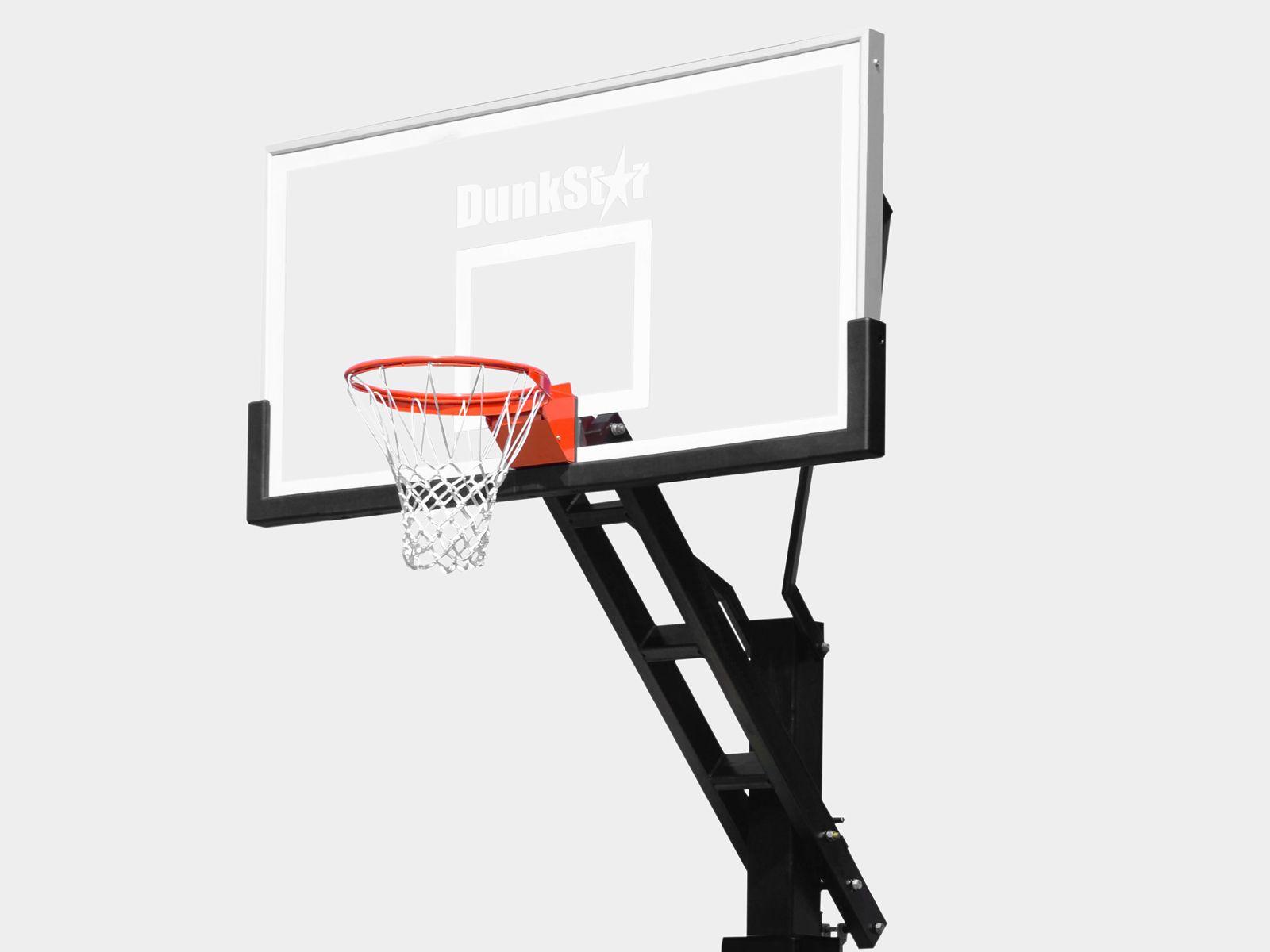 Pin On Basketball Court Backyard