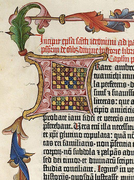 illuminated manuscripts the book before gutenberg