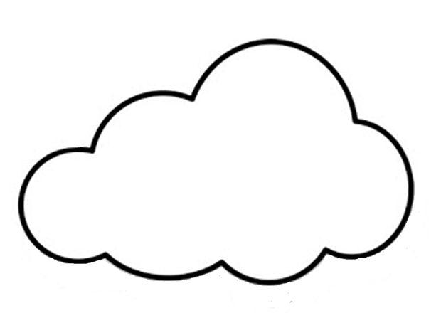 Passo A Passo Como Fazer Uma Parede De Nuvens Quarto Pro Arthur