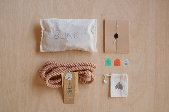 dog leash made from rope