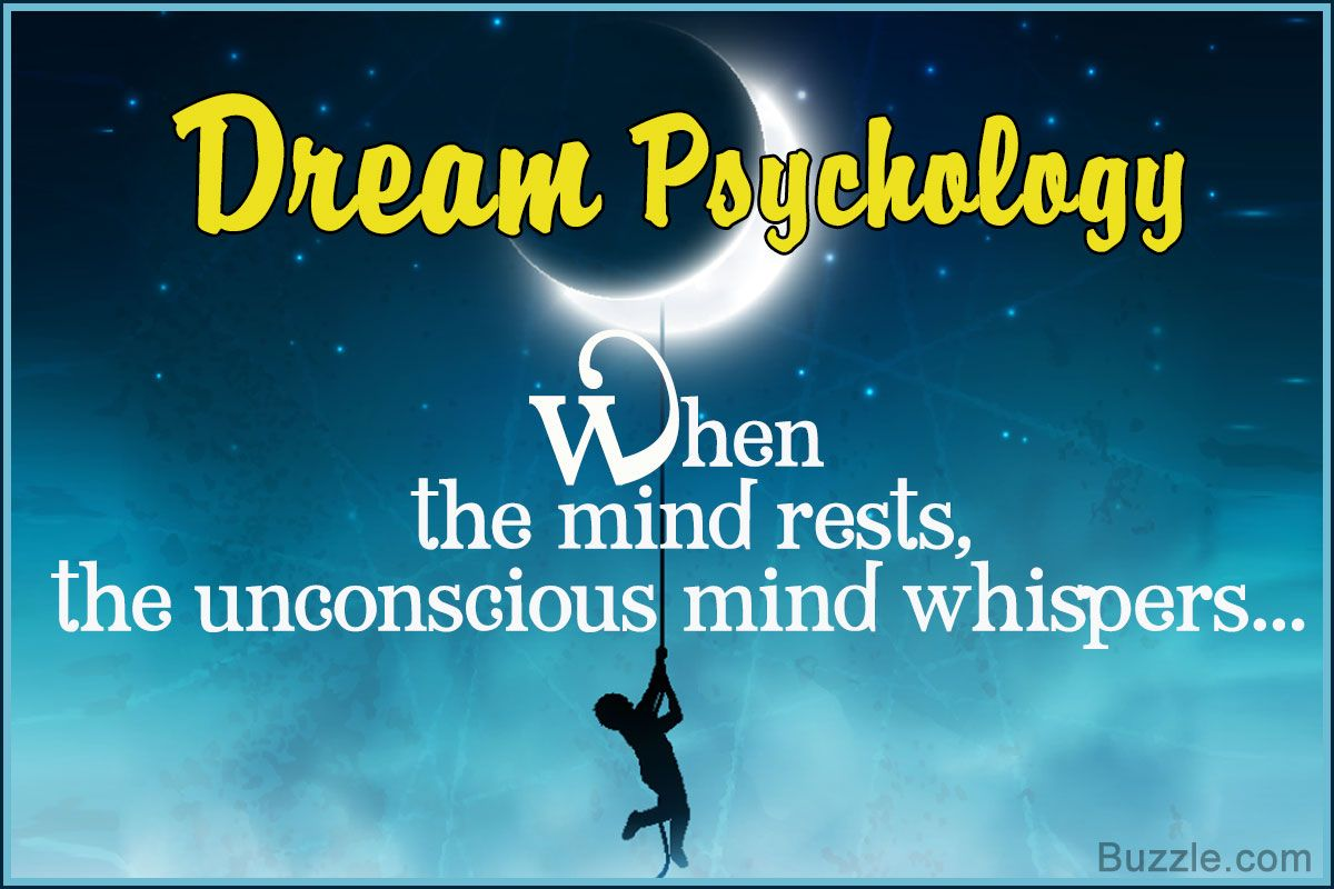 Psychology of dreams psychology dream dream definition