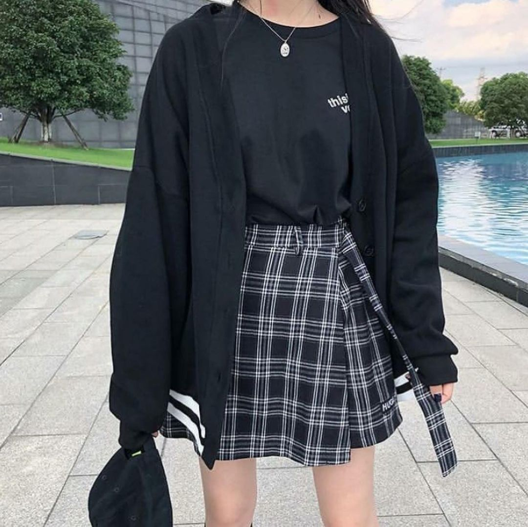 Pin On Korean Outfit Ideas For Everyday In 2021