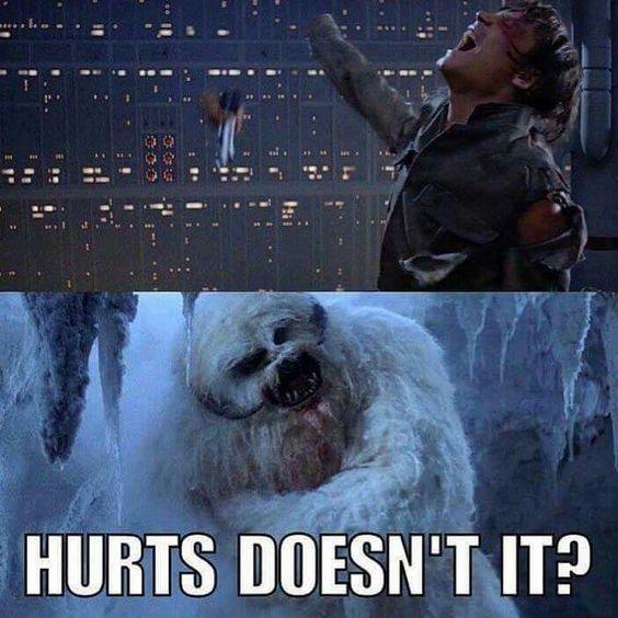 Funny Star Wars Pics Star Wars Memes Funny Star Wars Memes Star Wars Humor