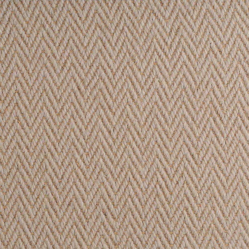 Best Wool Herringbone Zig Zag Mushroom Carpet Wool Carpet 640 x 480