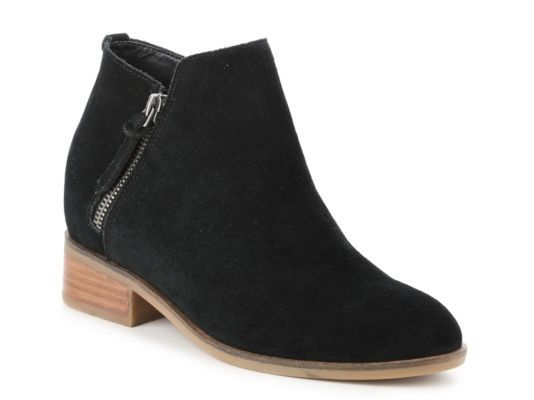 d8448fe4e45 Women's Steve Madden Arper Bootie - Black | Products | Shoes, Boots ...