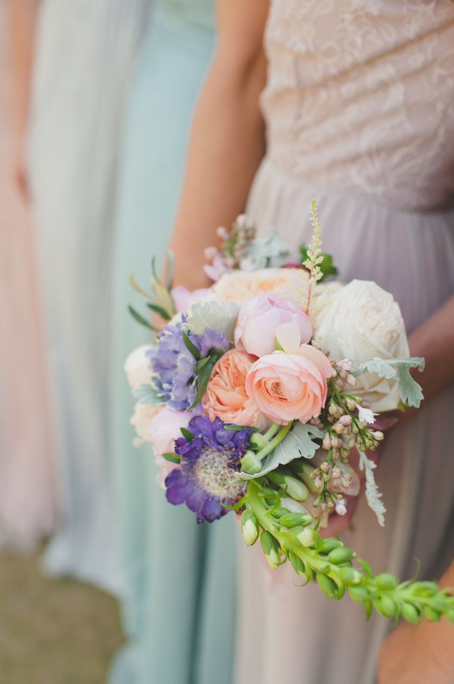 Photography: Spindle Photography - spindlephotography.com/  Read More: http://www.stylemepretty.com/2014/06/25/summer-wedding-inspiration-with-pewter-accents/
