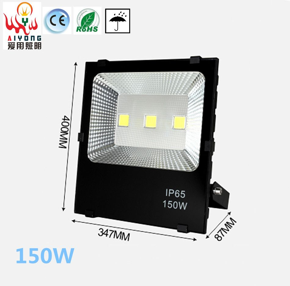 Led Flood Light Water Proof Lamp Outdoor Lamp 150w Road Lighting Spot Lamp Security Lighting Outdoor Lamp Security Lights