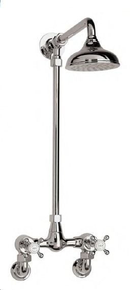 Exposed Thermostatic Showers Shower Plumbing Outdoor Shower Fixtures Shower Faucet