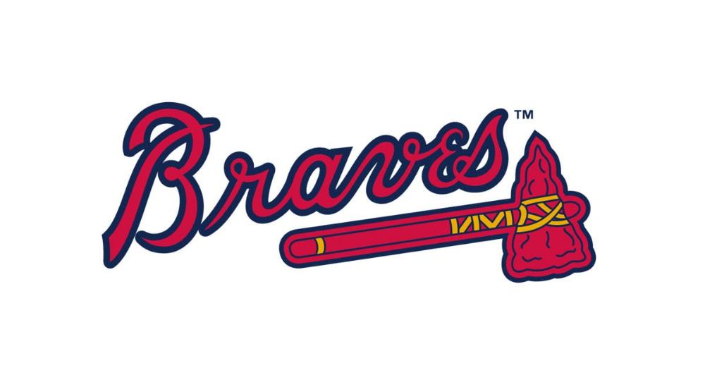 Official Atlanta Braves Website Mlb Com Atlanta Braves Logo Atlanta Braves Braves
