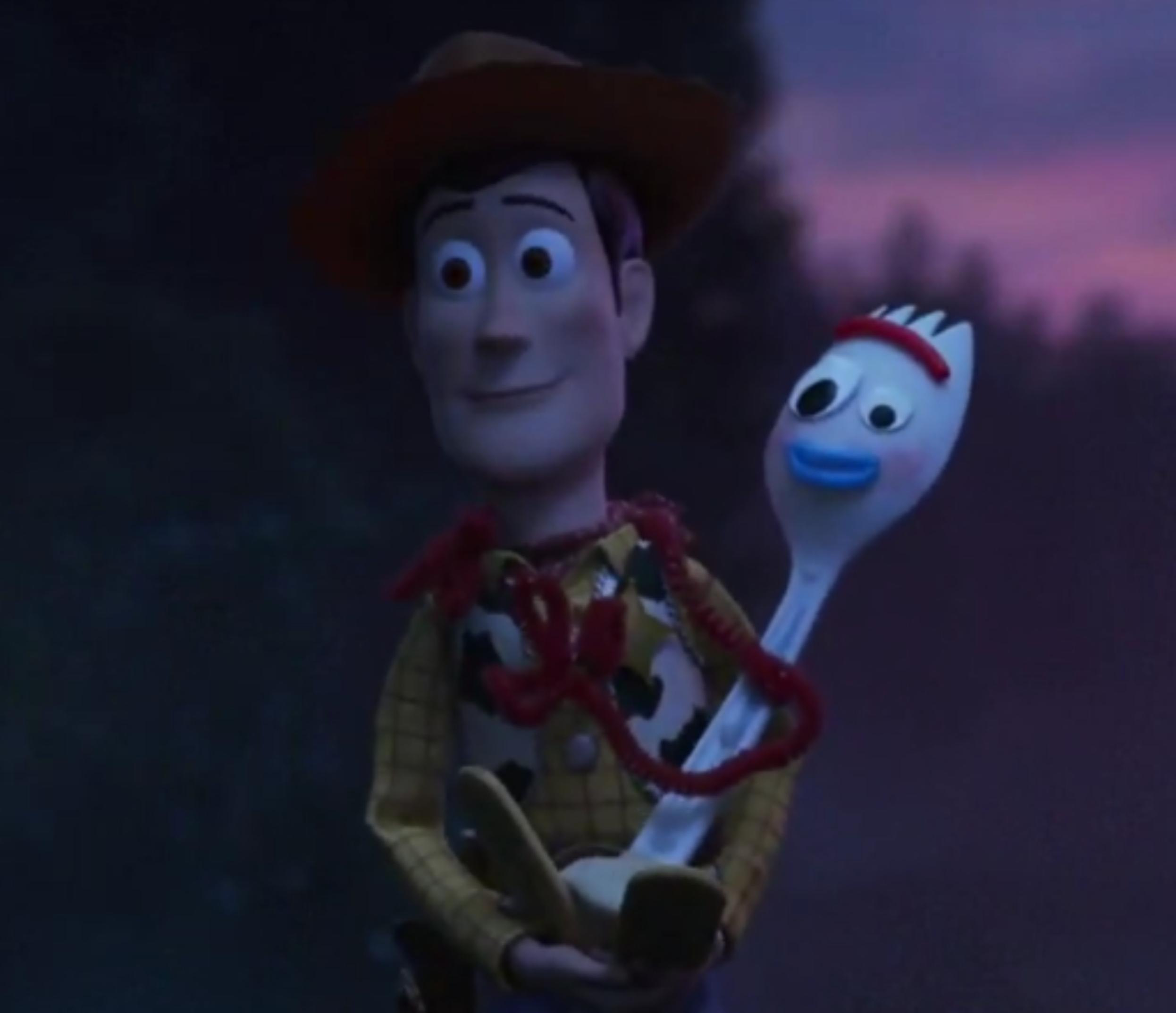 Toy Story 4 2019 Sheriff Woody Pride Disney Toys Toy Story