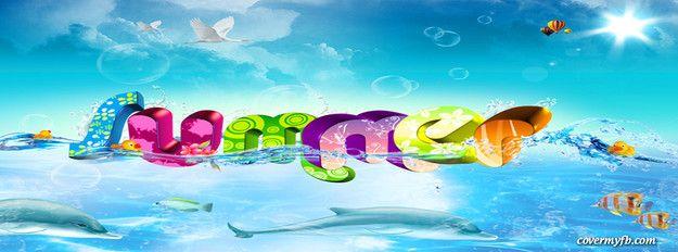 خلفيات فصل الصيف للفيس بوك Facebook Cover Facebook Cover Images Fb Wallpaper