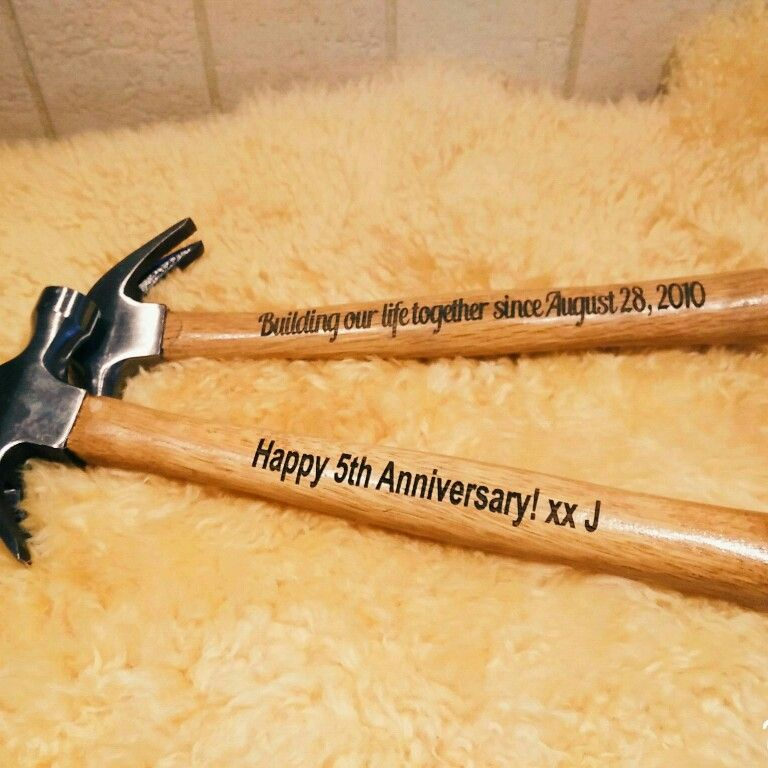 Wedding Anniversary, perfect for handy husband