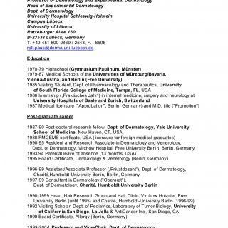 enviar curriculum vitae a swiss medical