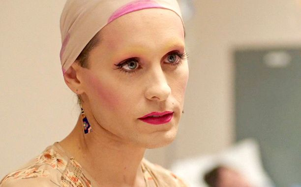 Oscars 2014: The makeup of 'Dallas Buyers Club' and creating a realistic portrait of AIDS   EW.com