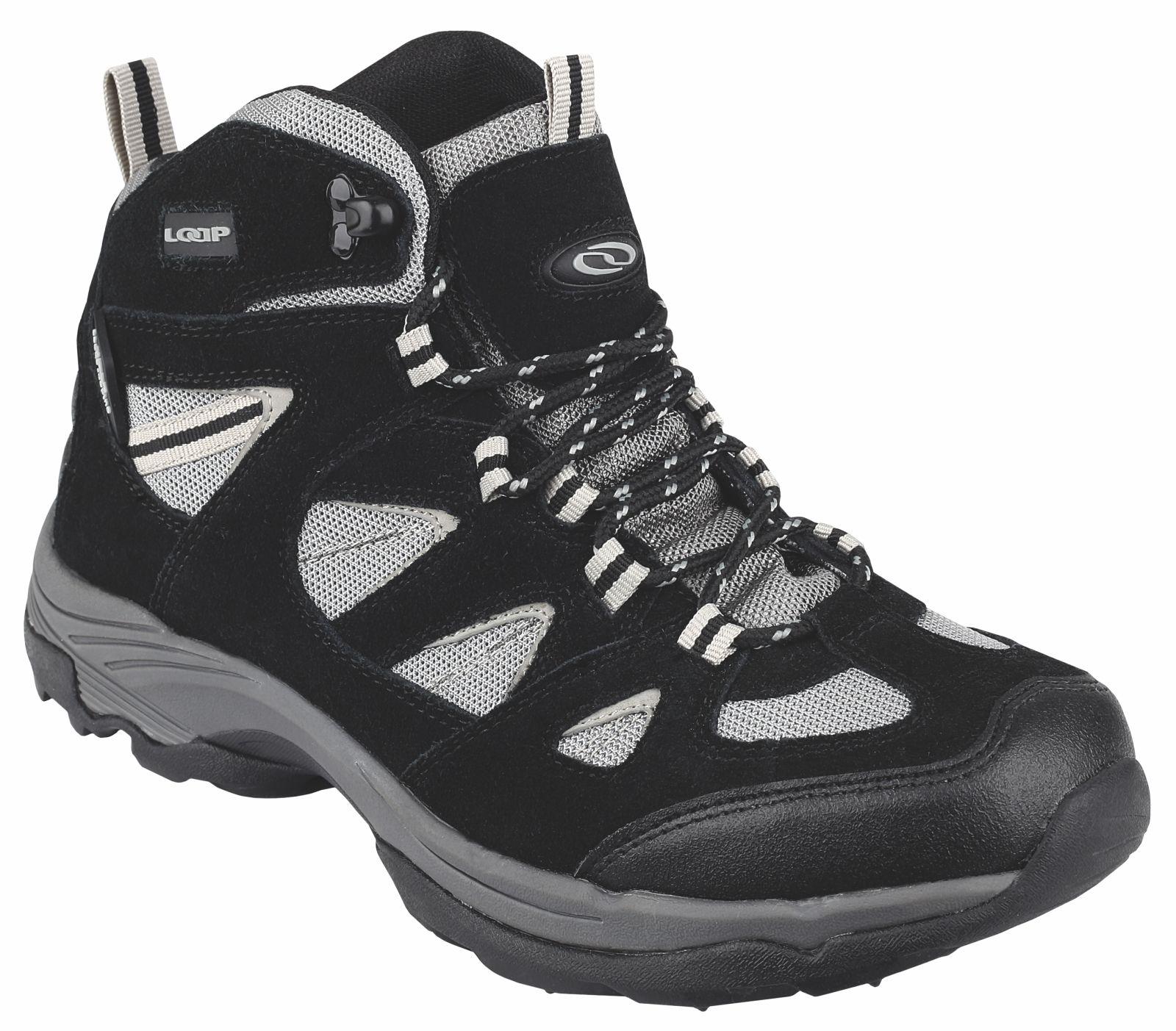 LOAP Pánské outdoorové boty LAHAR velikost 41-46  1a250b725f