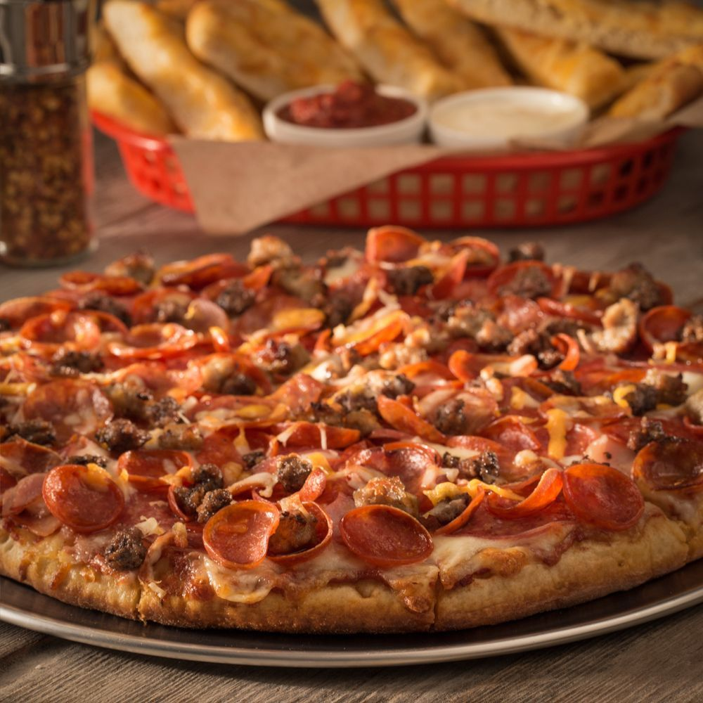 Round table pizza in gilroy - Round table montgomery village ...