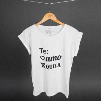 I do love tequila :)