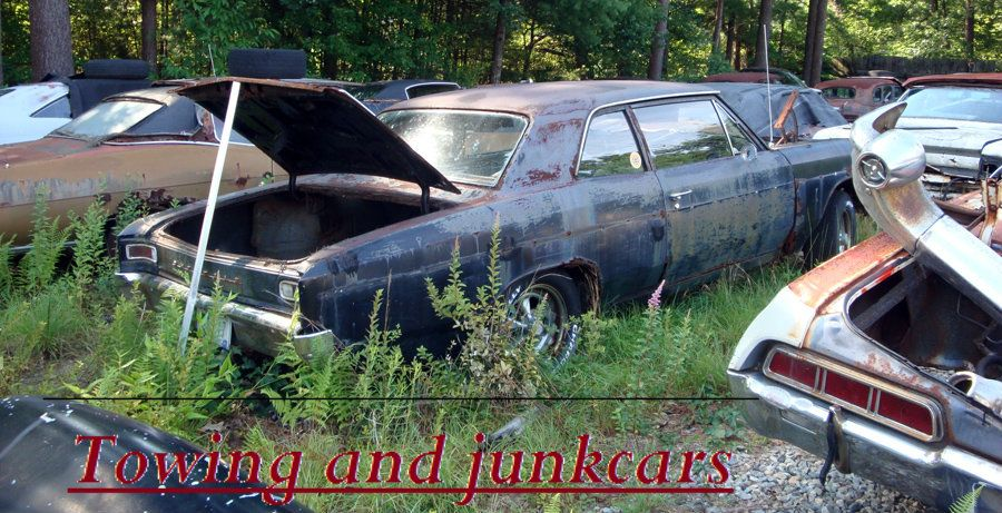 Do you want to sell your junk cars for cash Queens NY then