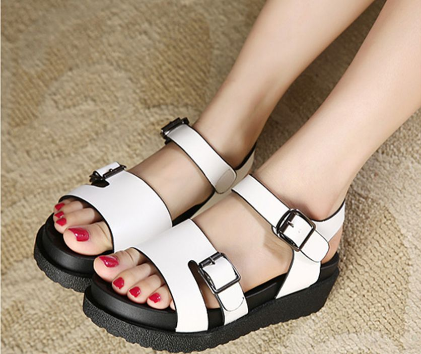 e368f6b243 Cheap sandal shoes women, Buy Quality sandals for high arches ...