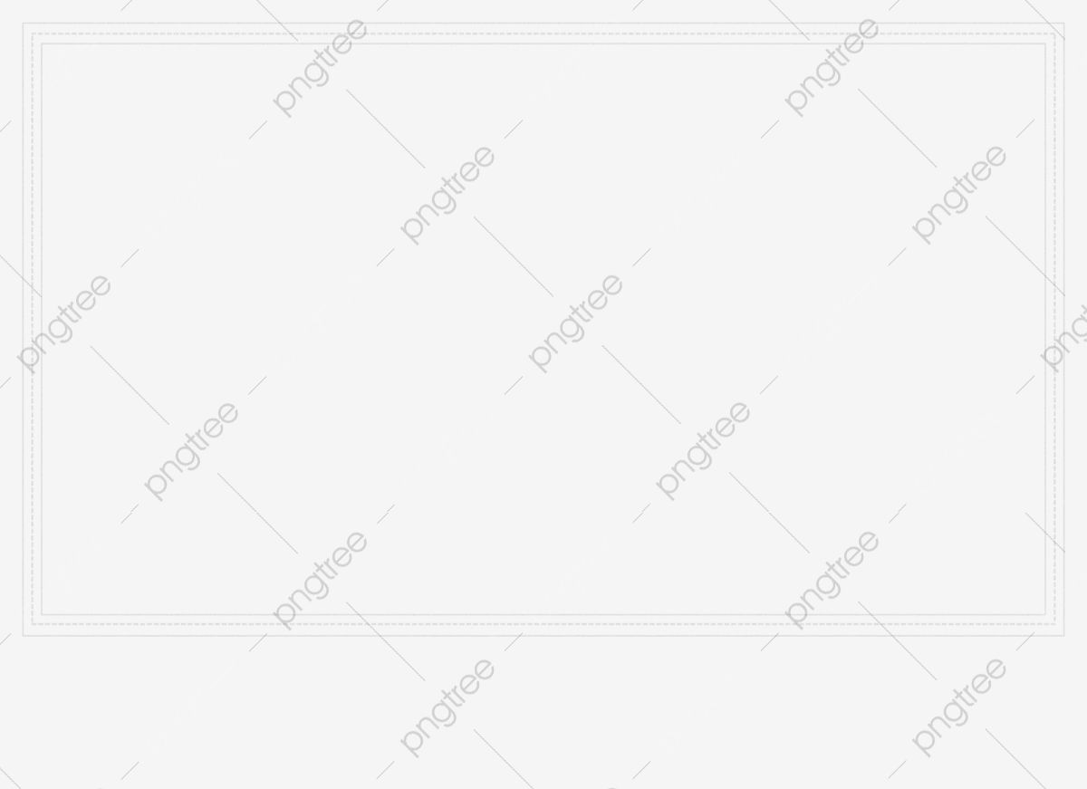 White Rectangular Border White Rectangle Border Png Transparent Clipart Image And Psd File For Free Download Clip Art Black And White Cartoon Clipart Images