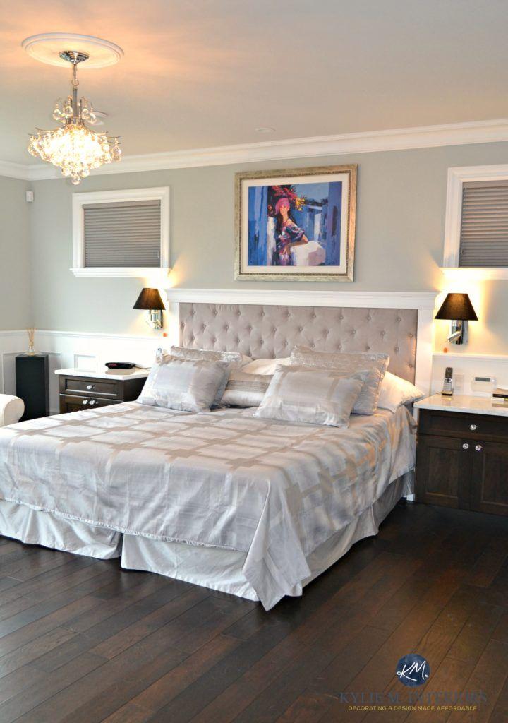 The 48 Best Benjamin Moore Paint Colors Grays Including Undertones Classy Best Benjamin Moore Colors For Master Bedroom Style Collection